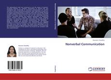 Nonverbal Communication kitap kapağı
