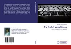 Couverture de The English Verbal Group