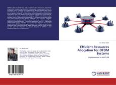Bookcover of Efficient Resources Allocation for OFDM Systems