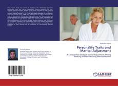 Personality Traits and Marital Adjustment kitap kapağı