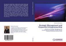 Capa do livro de Strategic Management and Corporate Entrepreneurship