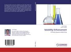 Borítókép a  Solubility Enhancement - hoz