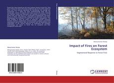 Impact of Fires on Forest  Ecosystem的封面