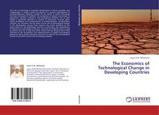 Couverture de The Economics of Technological Change in Developing Countries