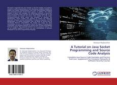 A Tutorial on Java Socket Programming and Source Code Analysis kitap kapağı