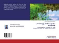 Capa do livro de Limnology Of Floodplain Wetlands