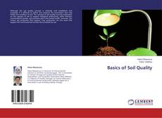 Bookcover of Basics of Soil Quality