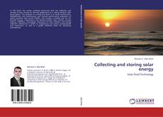 Buchcover von Collecting and storing solar energy