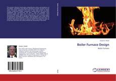 Обложка Boiler Furnace Design