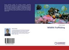 Обложка Wildlife Trafficking