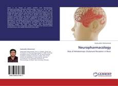 Capa do livro de Neuropharmacology