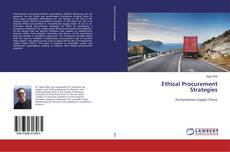 Ethical Procurement Strategies kitap kapağı