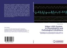 Couverture de Video t-EEG System     In Physiological and Pathological Conditions