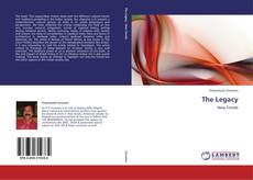 Capa do livro de The Legacy