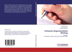 Copertina di Cohesive Argumentative Writing