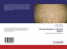 Capa do livro de Climate Studies in Tropical Region