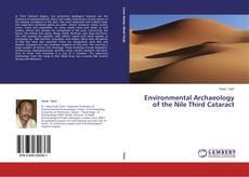 Environmental Archaeology of the Nile Third Cataract的封面