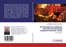 Bookcover of Устойчивость работы систем нагнетания  жидкостей или газов