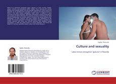 Culture and sexuality的封面