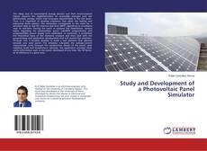Portada del libro de Study and Development of a Photovoltaic Panel Simulator