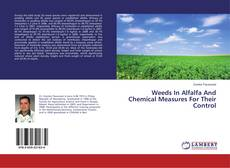 Weeds In Alfalfa And Chemical Measures For Their Control的封面