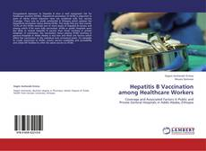 Bookcover of Hepatitis B Vaccination among Healthcare Workers