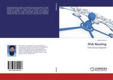 Обложка IPv6 Routing