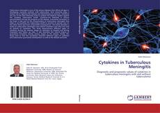 Bookcover of Cytokines in Tuberculous Meningitis