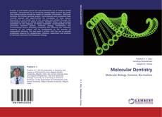 Couverture de Molecular Dentistry