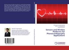 Capa do livro de Sensors and Wireless Platforms for Phonocardiography Applications