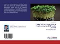 Bookcover of Seed borne mycoflora of Indian mustard (Brassica juncia)