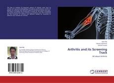 Bookcover of Arthritis and its Screening Track