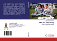 Bookcover of Interactive Learning
