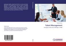 Talent Management的封面