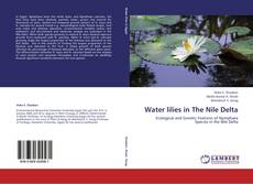 Copertina di Water lilies in The Nile Delta