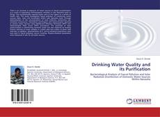 Buchcover von Drinking Water Quality and its Purification