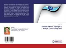 Capa do livro de Development of Digital Image Processing tool