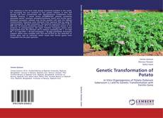 Bookcover of Genetic Transformation of Potato