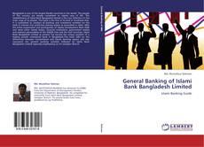 General Banking of Islami Bank Bangladesh Limited的封面