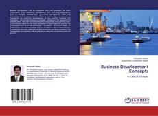 Buchcover von Business Development Concepts