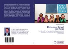 Bookcover of Elementary School Structures