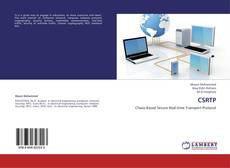 Bookcover of CSRTP