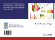 Capa do livro de Research Methodology