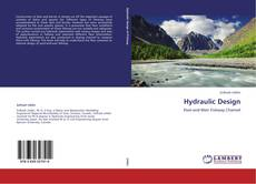 Bookcover of Hydraulic Design
