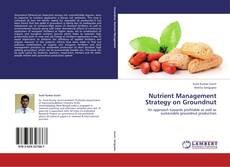 Bookcover of Nutrient Management Strategy on Groundnut