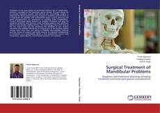 Bookcover of Surgical Treatment of Mandibular Problems