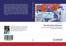 Bookcover of The Diversity Dilemma