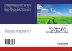 Обложка First Record of Co – infection of Three Clinostomatid Parasites
