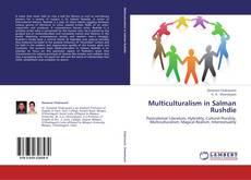 Обложка Multiculturalism in Salman Rushdie