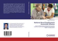 National Rural Employment Guarantee Scheme kitap kapağı